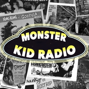 Monster Kid Radio by Derek M. Koch