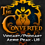 The Converted Podcast
