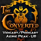 The Converted Podcast by The Converted Podcast