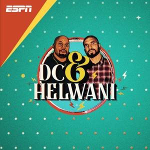 Ariel Helwani's MMA Show by ESPN, MMA, Ariel Helwani