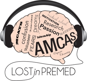 The Lost In Premed Podcast by Will Smith