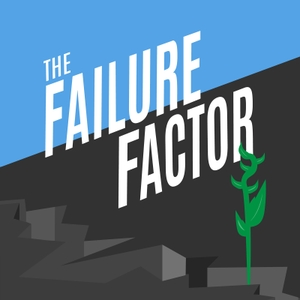 The Failure Factor: Stories of Career Perseverance by Megan Bruneau