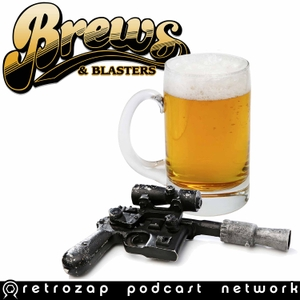 Brews and Blasters: The Star Wars Party by Brews and Blasters
