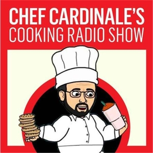 Chef Cardinale Cooking Show by Americas Podcast