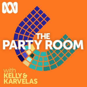 The Party Room by ABC Radio