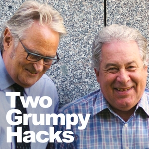 Two Grumpy Hacks - an Australian politics podcast by twogrumpyhacks