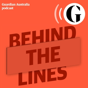 Behind the Lines by The Guardian