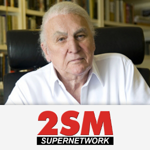 2SM: John Laws Highlights by 2SM 1269AM Sydney
