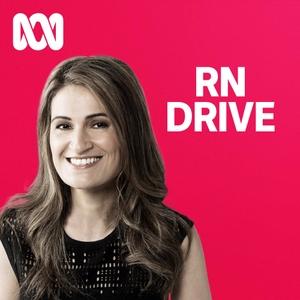 RN Drive - Full program podcast by ABC Radio