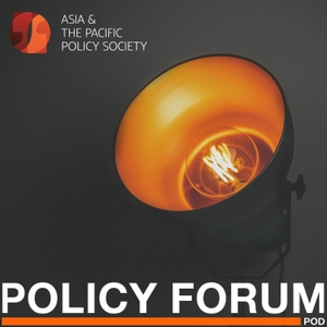 Policy Forum Pod by Policy Forum Pod