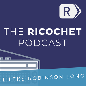 Ricochet Podcast