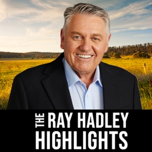 The Ray Hadley Morning Show: Highlights by Radio 2GB