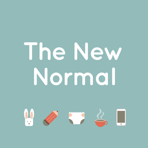The New Normal Podcast by By Tess McCabe and Emma Clark