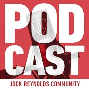 Jock Reynolds Supercoach Podcast by Jock Reynolds Community