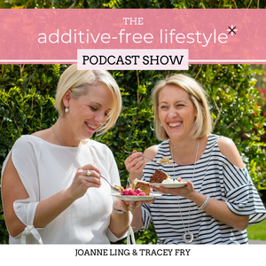 The Additive-Free Lifestyle Podcast Show by Additive-Free Lifestyle