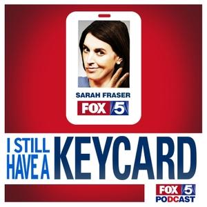 I Still Have a Keycard by FOX 5 DC