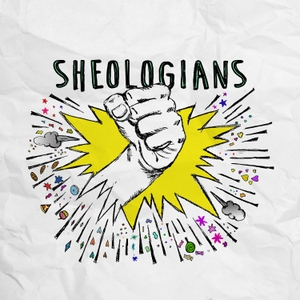 Sheologians by Summer White