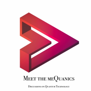 meet the meQuanics - Quantum Computing Discussions by Simon Devitt