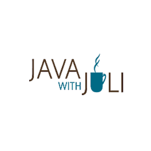 Java with Juli by Authentic Intimacy