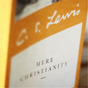Mere Christianity by archive