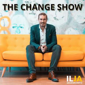 Die Change Show by Ilja Grzeskowitz