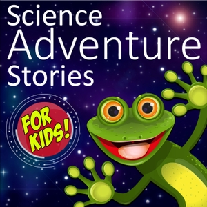 Science Adventure Stories For Kids by Fact Finding Frog