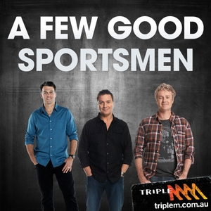 A Few Good Sportsmen by Triple M