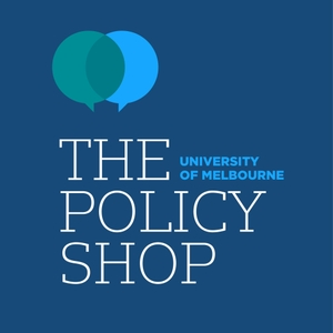 The Policy Shop by The Policy Shop