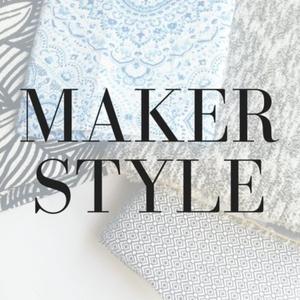 Maker Style by Rachel Rehkopf