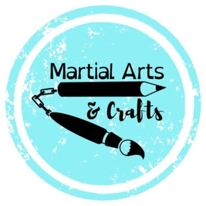 Martial Arts & Crafts