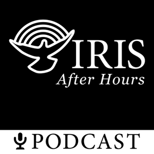 Iris Global After Hours - Audio | Rolland & Heidi Baker by IRIS Global