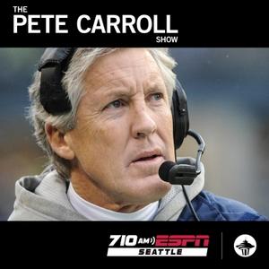 The Pete Carroll Show on 710 ESPN Seattle by 710 ESPN Seattle