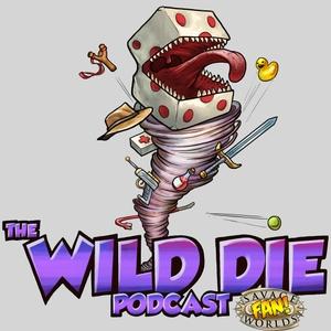 The Wild Die: A Savage Worlds RPG Podcast by Nerds-International
