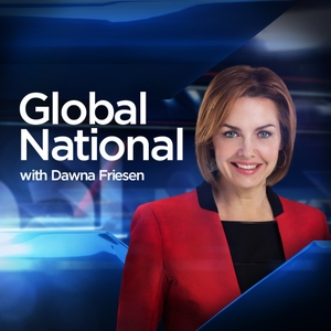 Global National Audio Podcast by Global News / Curiouscast