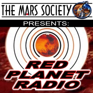 Red Planet Radio by Mars Society