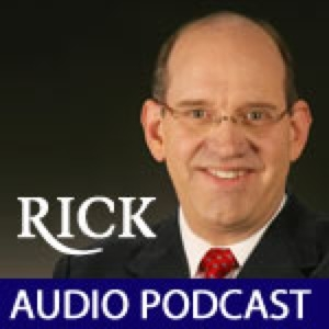 Renner Ministries Audio Podcast by Rick Renner Ministries