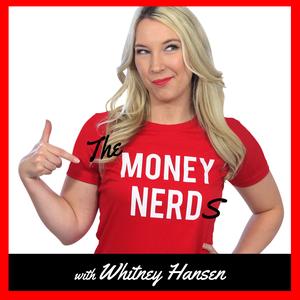 The Money Nerds by Whitney Hansen