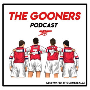 The Gooners Podcast by Gooners in USA