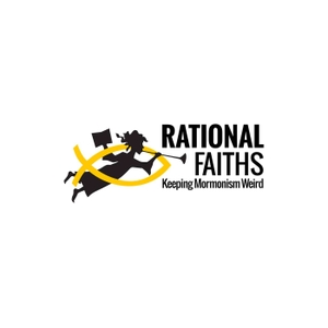 The Rational Faiths Podcast - Keeping Mormonism Weird by The Barker Brothers