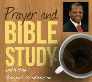 10/10 Minute Bible Study and Prayer Daily by Dr. Peter Eley