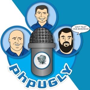 PHPUgly by Eric Van Johnson, John Congdon, Thomas Rideout