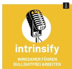 Neue Wirtschaft: Ausrüstung, Orientierung und Inspiration by intrinsify.me