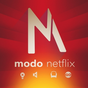Modo Netflix by Chema Hoyos