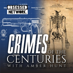 Crimes of the Centuries by Obsessed Network