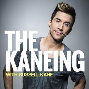 The Kaneing by Russell Kane