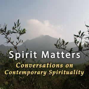 Spirit Matters Talk by Discussion by Dennis and Phil