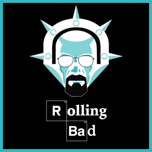 Rolling BAd Podcast - An Age of Sigmar Podcast by Bill Castello
