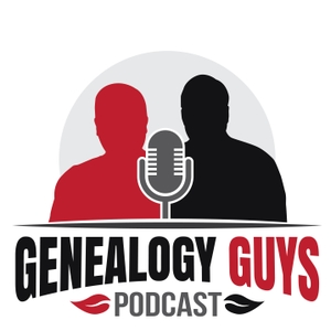 The Genealogy Guys Podcast & Genealogy Connection by George G. Morgan & Drew Smith