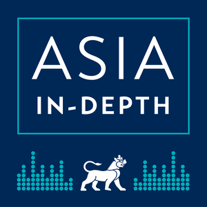 Asia In-Depth by Asia Society