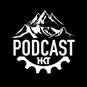 The HKT Podcast - The Mountain Bike & Action Sports Show by Davi Birks